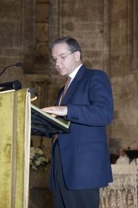 Arquitecto Jorge García V.