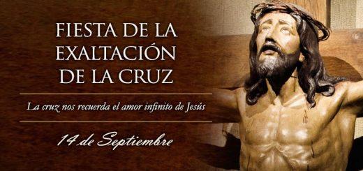 Exaltation des Kreuzes
