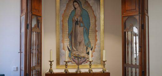 瓜達盧佩聖母