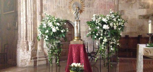 Virgen дель Пилар