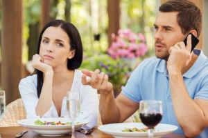 communicatie in het huwelijk