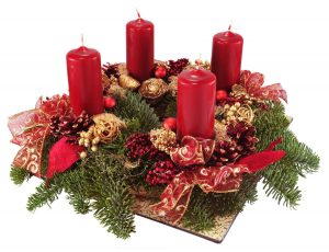 kroon-of-advent