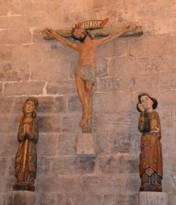Cristo de las Peñas