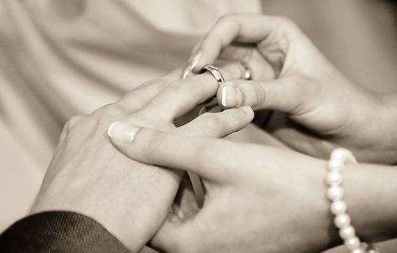 Брак 2