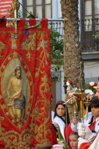 jesus column 4