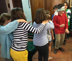 catequesis post comunion 5