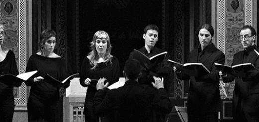 choir 8 Almodis