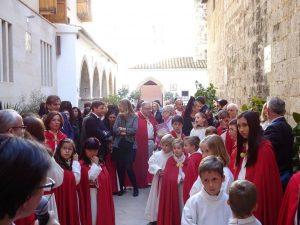 Fiesta del Cristo de las Penas
