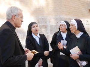 Религиозный визит