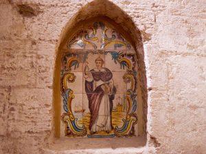 San Vicente Ferer