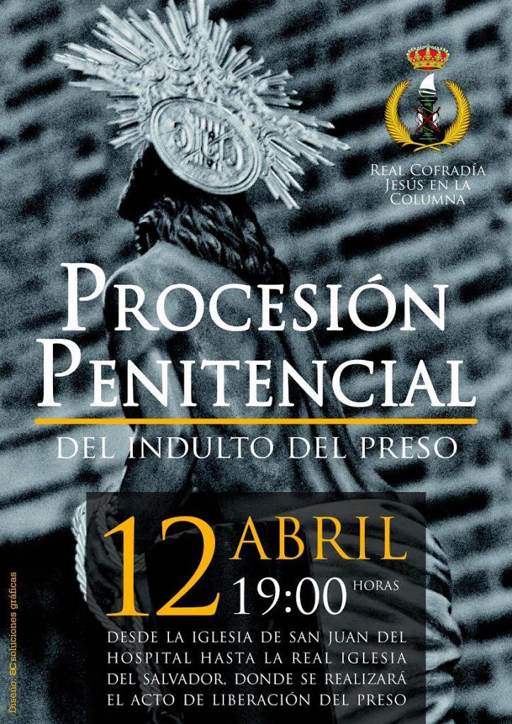 Procesión del indulto