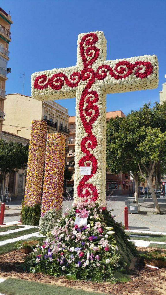 Cruz Mayo Valencia
