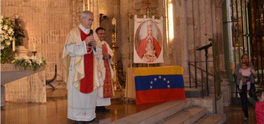 Virgen Venezuela