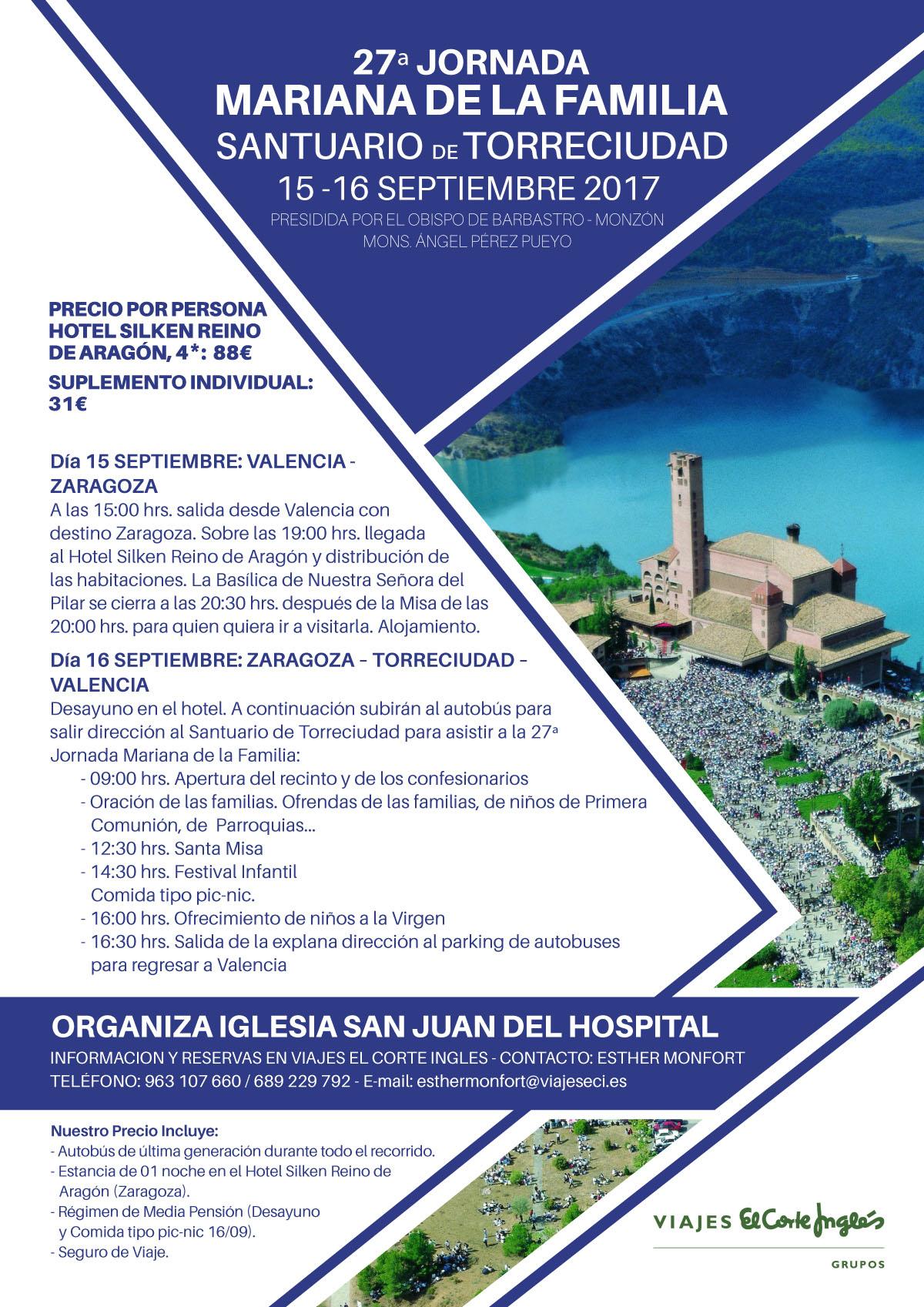 Viaje Torreciudad_SJH