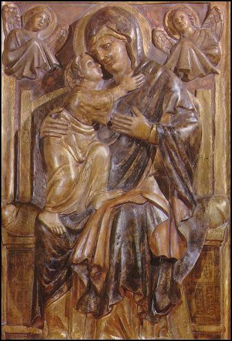 Virgen del Puig