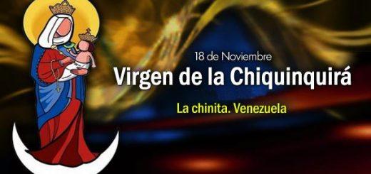 18-11-Jungfrau-Chiquinquira-chinita-Venezuela