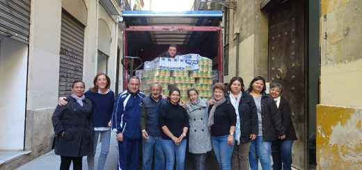 banque alimentaire 1