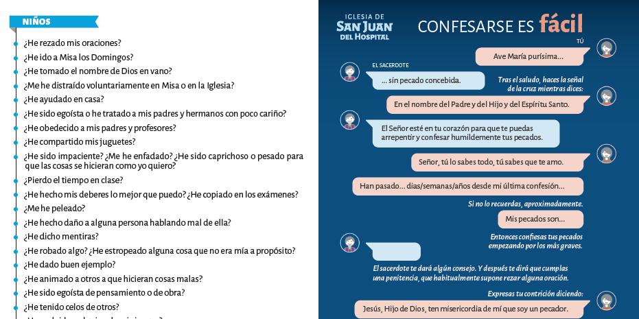 confessare
