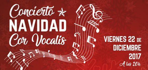 Cor concert Vocalis