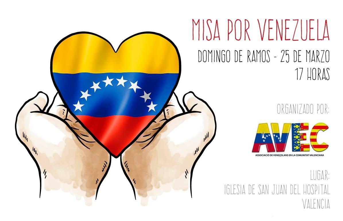 MASSA VOOR VENEZUELA
