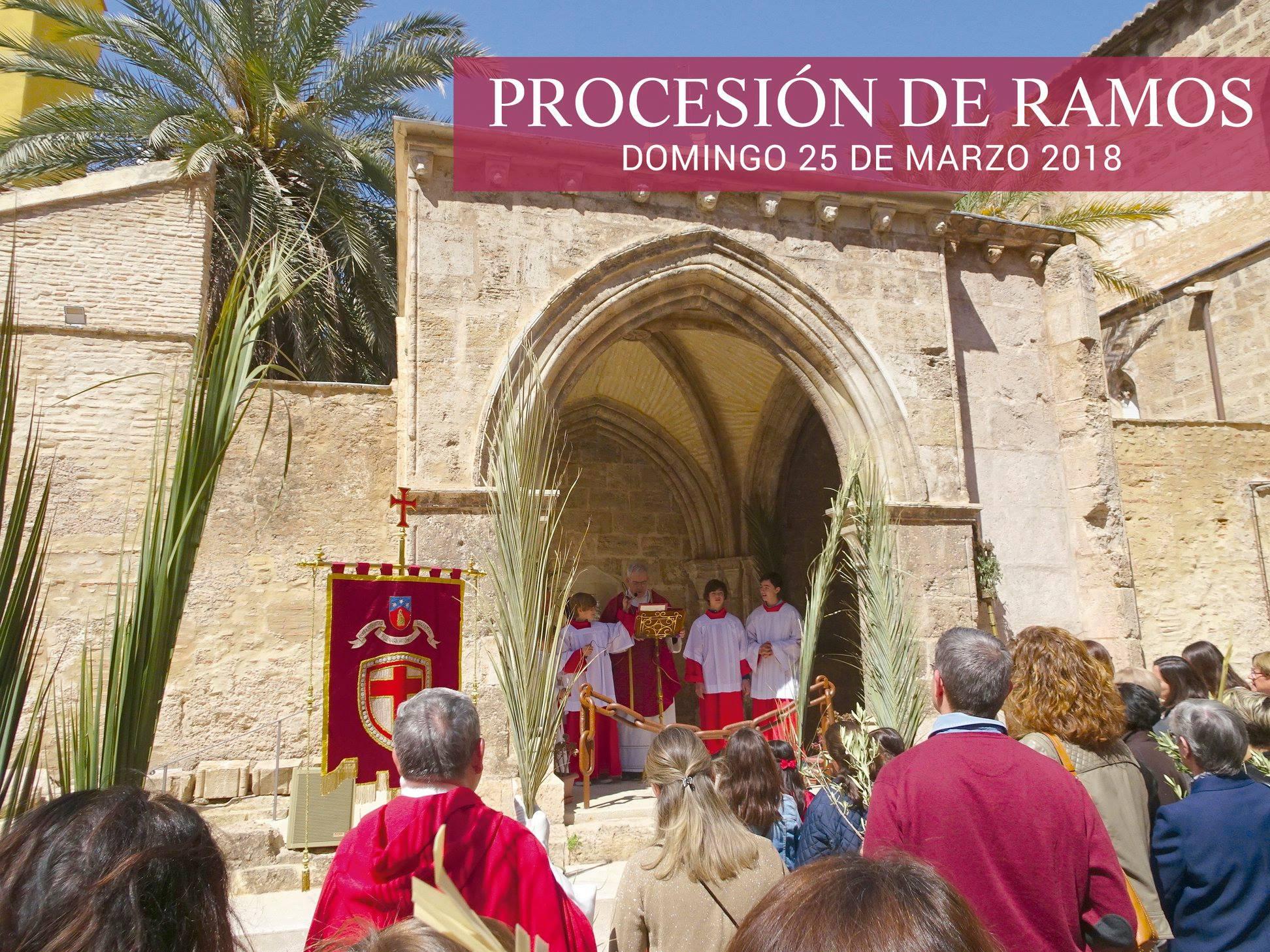 procissão Ramos