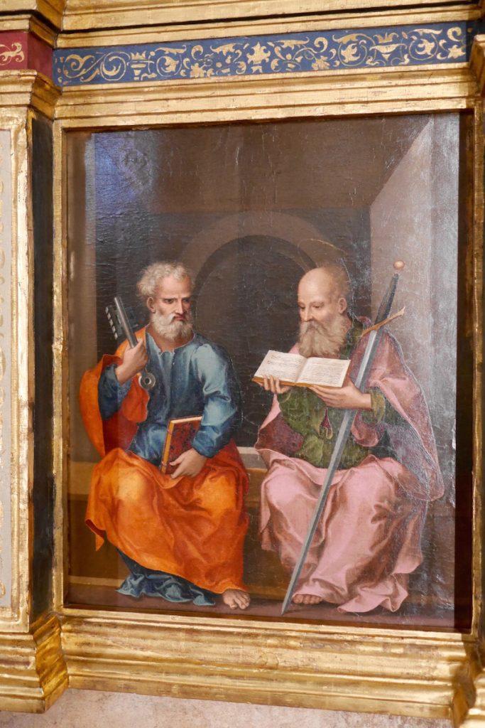 聖彼得和聖保羅的盛宴