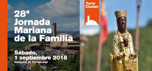 Torreciudad 2018