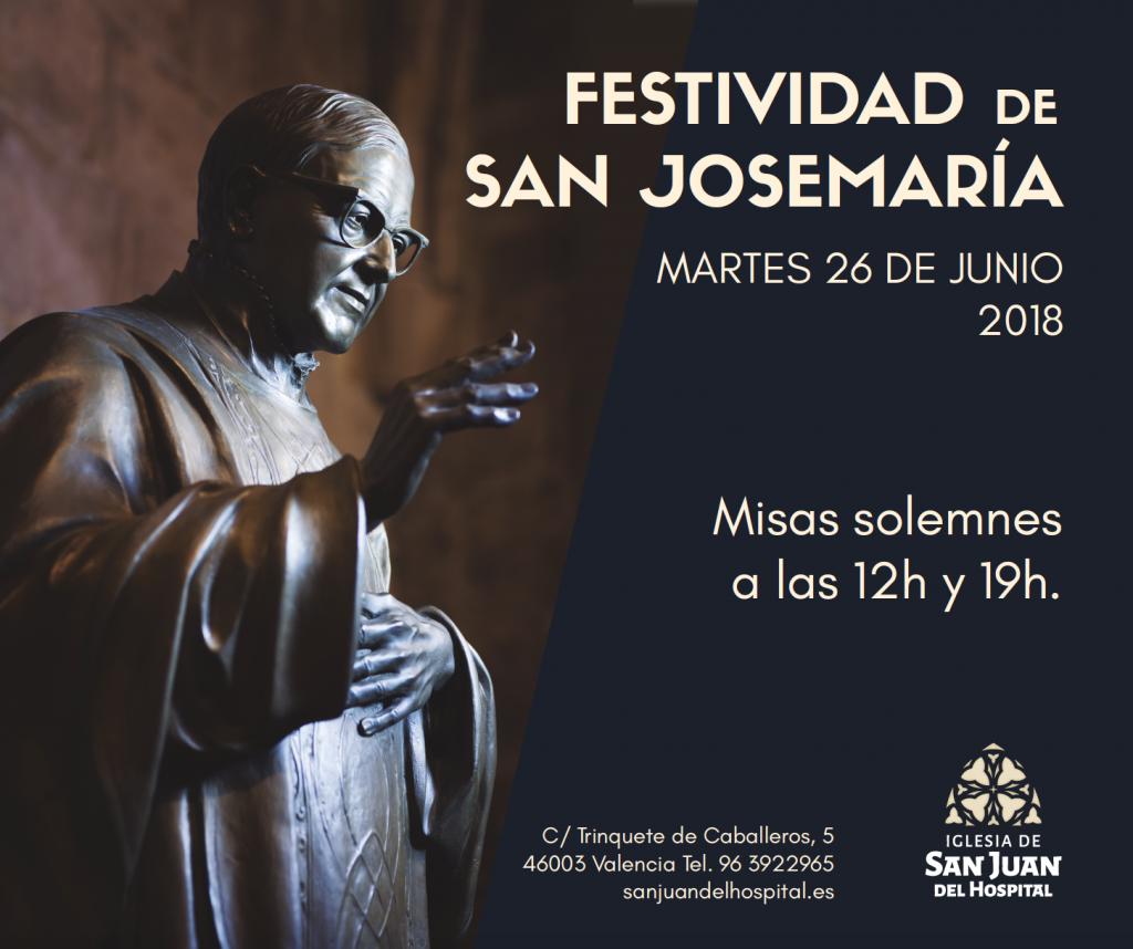 San Josemaria