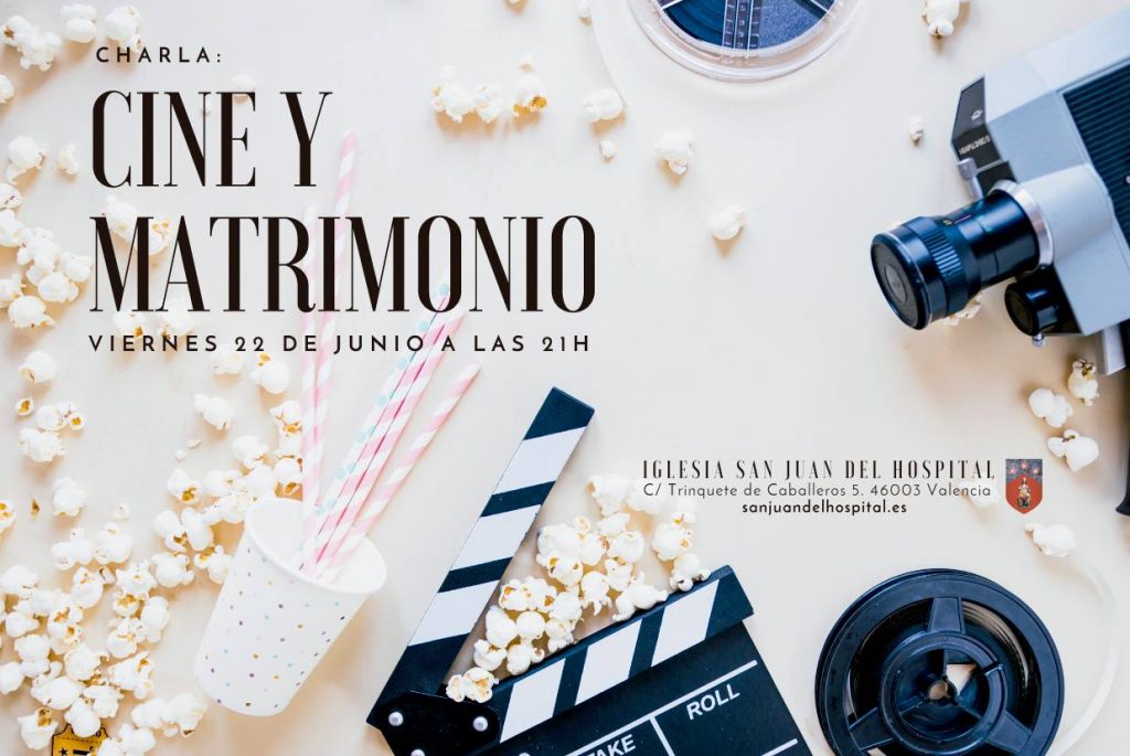 cinema i matrimoni