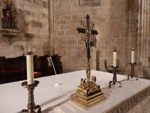 十字架の木