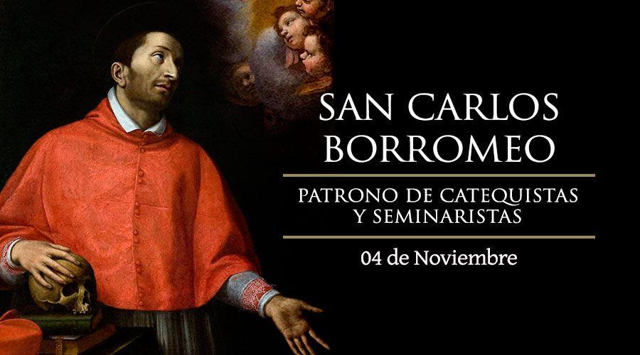 CarlosBorromeo_4Noviembre