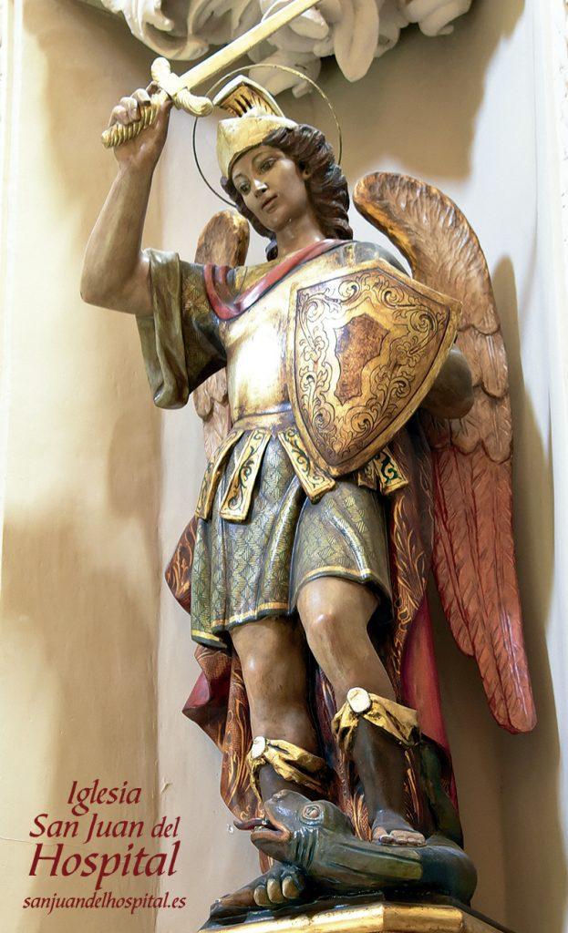 Estampa San Miguel