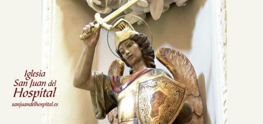 Archangielsk w San Miguel