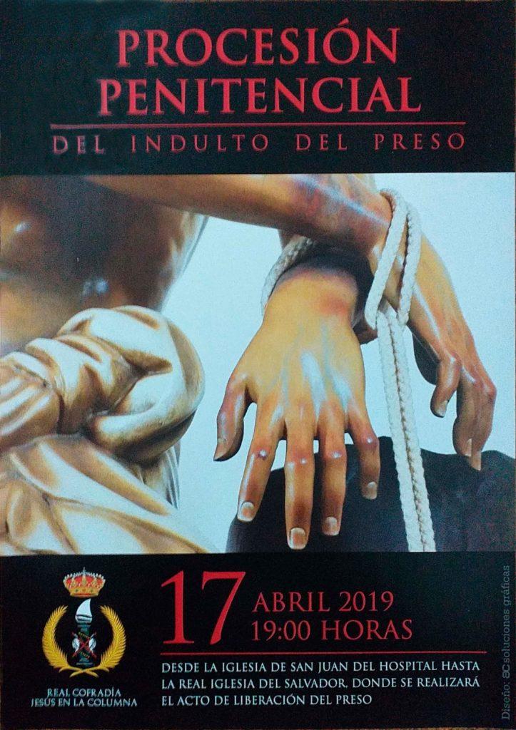 procissão Indulto 2019