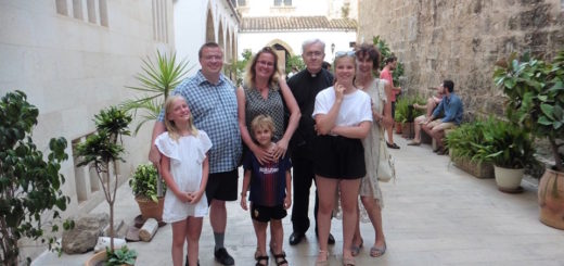 familia polaca